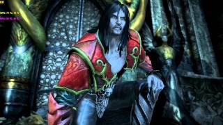 Castlevania Lords Of Shadow 2 GTX 770 Ultra Settings 1080p