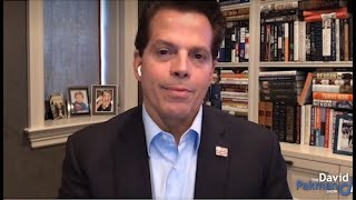 "Anthony Scaramucci Tells All: Trump an ""Unstable Nutjob"""