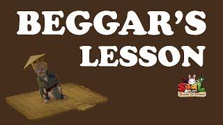Quest 7 Dimensi Elemen / Beggar's Lesson [SEAL ONLINE BLADES OF DESTINY]