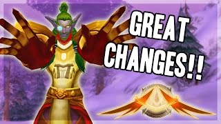 WoW Ascension | 2 Great Project Ascension Updates