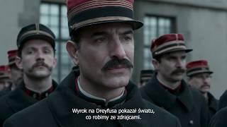 Oficer i szpieg - Zwiastun PL (Official Trailer)