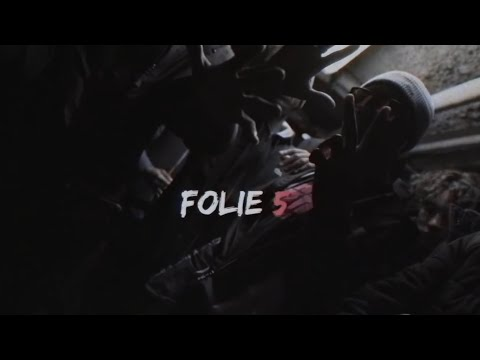 Foulek - FOLIE #5 (TN) ft. Shiino, Sko