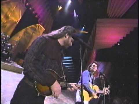 "Diamond Rio ""Love A Little Stronger"" Live at the 1994 ACM Awards"