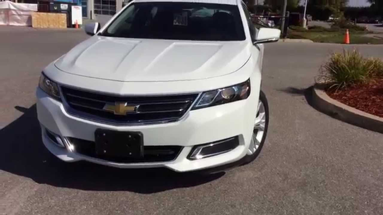 2015 chevrolet impala 4dr sdn lt w 1lt boyer chevrolet. Black Bedroom Furniture Sets. Home Design Ideas