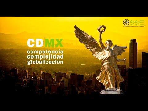 Documental sobre Economía Social en la CDMX