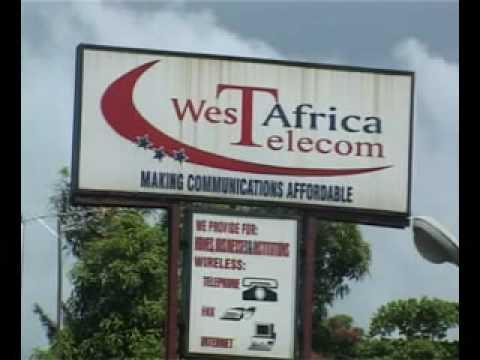 West Africa Telecom