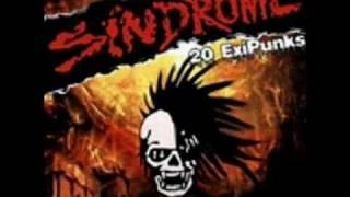 Sindrome del Punk - La guadalupana