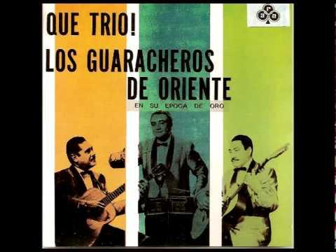 Los Guaracheros De Oeiente ----PREGON DE LOS CHICHARRONES