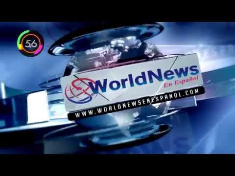 60 segundos de informacion - World News en Español - 12-13-17