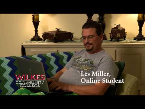 Wilkes Community College B