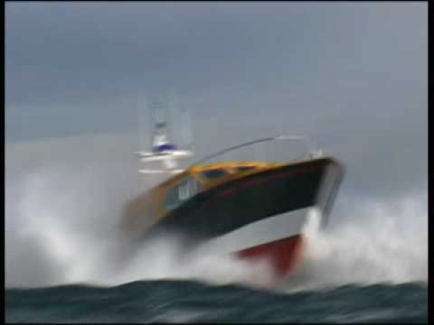 Pilot boat 'RODWELL' Offshore F7 and Roches PT Race