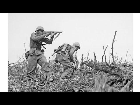 Krieg im Pazifik