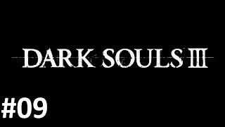 Скачать Немного ПВП Чёрный рыцарь Гигантская кристальная ящерица Dark Souls 3 прохождение 2018 09