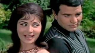 Aa Mere Gale Lag jaa - Waheeda Rehman, Dharmendra | Lata Mangeshkar | Baazi | Romantic Song