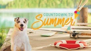 Countdown to Summer - Saturdays at 9pm/8c - Hallmark Channel
