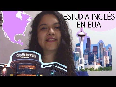 CÓMO CONSEGUÍ BECA PARA ESTUDIAR INGLÉS EN EUA