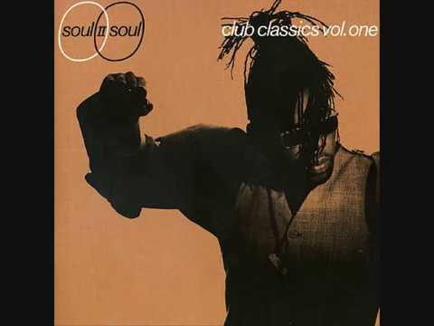 SOUL II SOUL - jazzie's groove (piano version)
