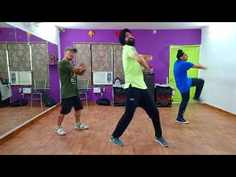 Download Lagu  Swag Saha Nahi Jaye   Happy Phirr Bhag Jayegi   Sonakshi Sinha bollywood bhangra choreography Mp3 Free