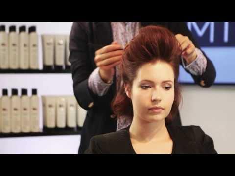 Cynthia Schultz | Cut by Mika | Tutorial