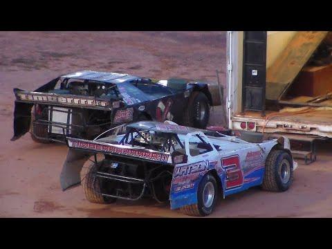 Friendship Motor Speedway (602 Late Models) 10-18-18