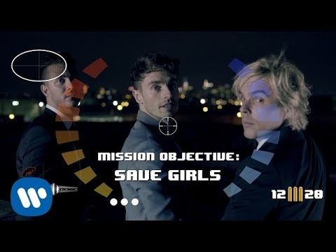 New Politics - West End Kids [Official Video]