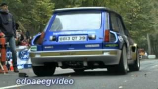 ESCHDORF 3 FIA HILLCLIMB MASTERS 2014 by aecgvideo