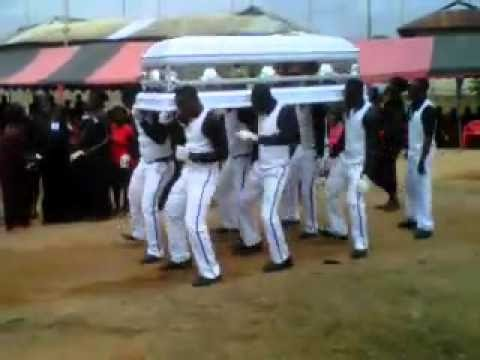 20 SONGS THAT SHOULD NEVER BE PLAYED AT A FUNERAL