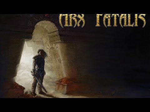 Arx Fatalis секреты и читы одной из лучших RPG игр.