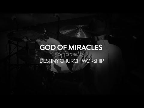 God Of Miracles Chords By Chris Mcclarney Worship Chords