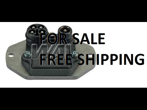 free testing ignition module mercedes europe 1977 1985 mercedes rh youtube com