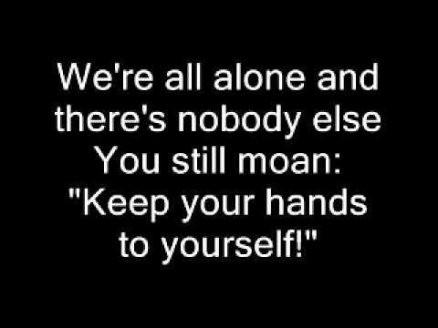 Клип The Beatles - I'm Down