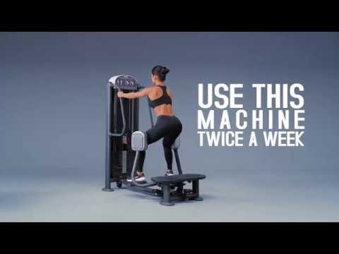 1FE096 - Standing Abductor Machine (new 2019)