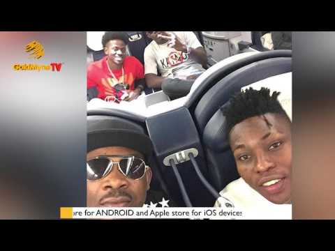 REEKADO BANKS - DON JAZZY TURNED EVERYTHING AROUND FOR MY LIFE (Nigerian Music & Entertainment)