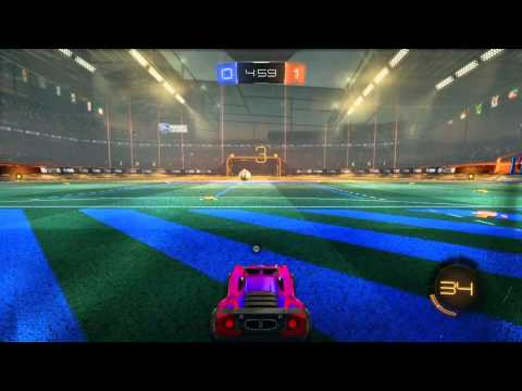 [LIVE] ROCKET LEAGUE com MAUZÕES