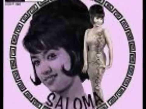 aku dia dan lagu - Saloma