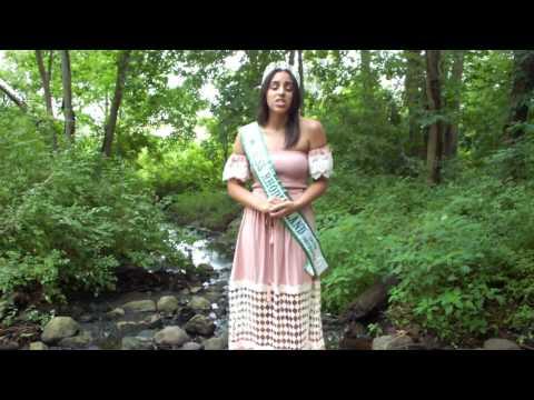 Miss Rhode Island United Continents Platform Aware