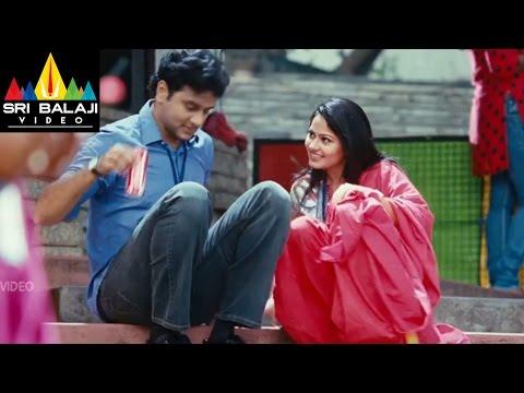 Adda Movie Shanvi and sushanth in...