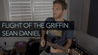Original ROCK Flight of the Griffin Sean Daniel
