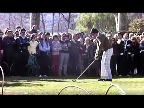 1979 Severiano Ballesteros - José María Cañizares - Club de Golf de San Cugat