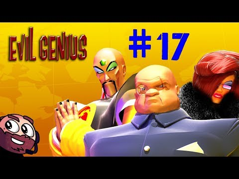 Evil Genius (Season 2) - Episode #17 - More evil is being done