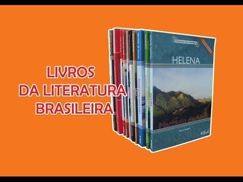 livros-clássicos-da-literatura-nacional-brasileira-autor-machado-de-assis-e-outros