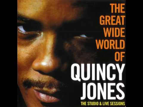 Quincy Jones & Lee Morgan - 1959-61 - Great Wide World - 05 Cherokee