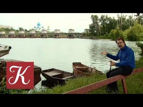 Пешком... Москва побережная. Выпуск от 05.06.18