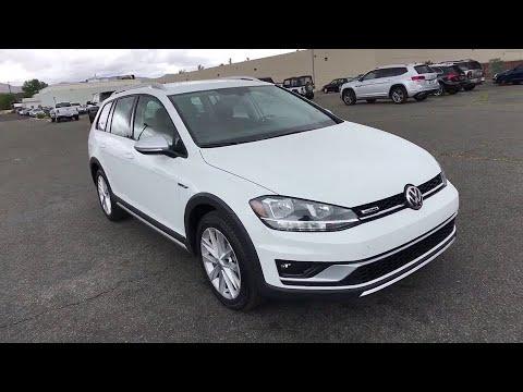 2019 Volkswagen Golf_Alltrack Reno, Carson City, Northern Nevada, Roseville, Sparks, NV KM505742