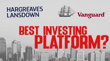 Best Investment Platform in 2020?