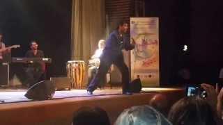 Hamid Baroudi - Caravan to Baghdad -Live 2015