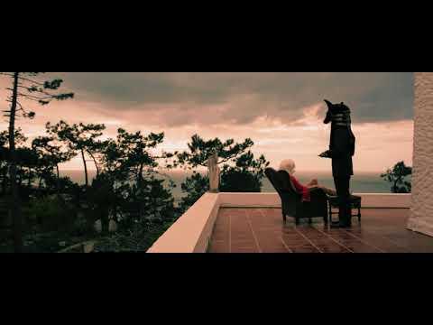 MovieTrainer: M - Experimental Film By Artist Anna Eriksson    Trailer