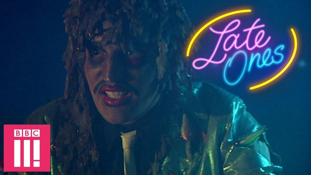 Download Here Comes Old Gregg | The Mighty Boosh | BBC Three's Late Ones