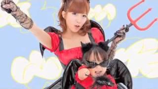 辻希美 2010/11/24発売アルバム『みんなハッピー!ママのうた』よりオリ...