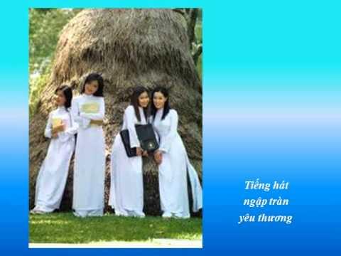 Một thoáng quê hương - Thanh Tùng - Tam ca Áo trắng